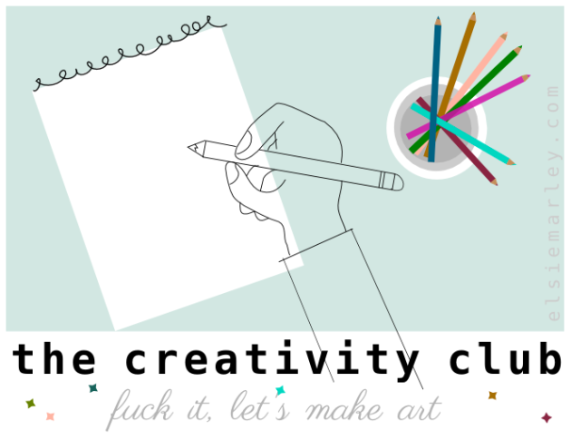 creativity club